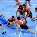 درخواست رسمی خوزستان برای میزیانی از مسابقات کبدی جهان
