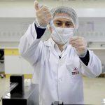چهارمین آزمایشگاه تشخیص کرونا دراهواز راه اندازی شد