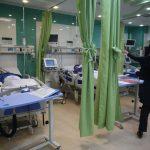 تختهای بیمارستانهای بهبهان در آستانه تکمیلشدن هستند