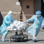 فوت ۱۳۴ بیمارمبتلا به کرونا تاکنون در بهبهان
