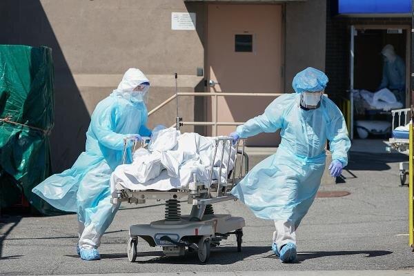 مرگ ۱۵۷ بیمارکرونایی در بهبهان