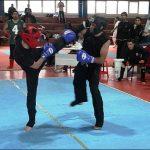 مسابقات کونگفو قهرمانی کشور در آبادان برگزار می شود