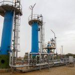 اجرای طرح شیرین سازی گازهای ترش آسماری با مشاركت بخش خصوصی