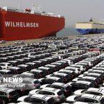 خودروهای وارداتی از ۹ دی ماه مشمول مقررات قاچاق شده اند