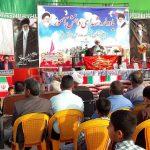 یادواره شهدای دانشآموز دبیرستان شهید مدرس رامهرمز برگزار شد