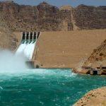 افزایش ۸۰ میلیون متر مکعبی حجم آب سد جره