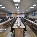 هیات اجرایی مرکز انتخابیه اهواز تصویب و معرفی شدند