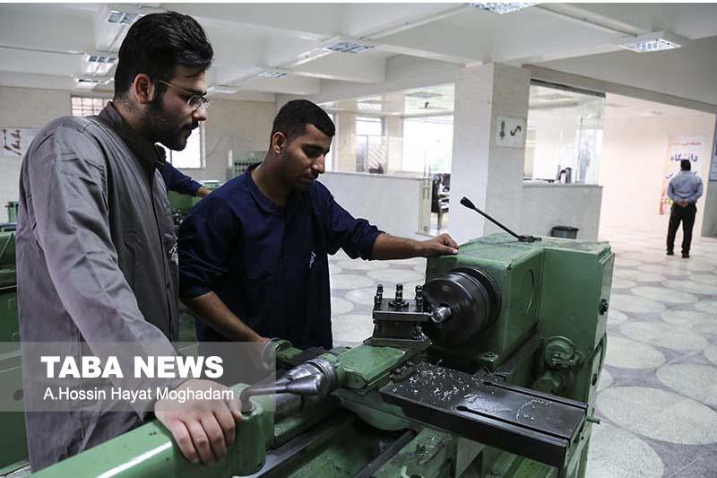 آغاز ثبت نام آزمون ادواری تعیین صلاحیت مهارت فنی و حرفهای خوزستان