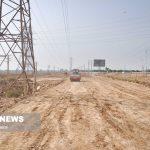 روستای بنگستان نیازمند احداث جاده دسترسی محلی است