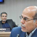 تصفیه خانه آب مجتمع الهایی در هیات دولت مصوب شده است