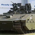 برترین شرکت های اسلحه سازی جنگی جهان