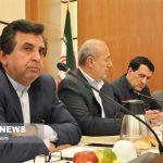الباجی : وزیر نفت با احداث شرکت پتروشیمی در اهواز موافقت کرد