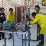 ارائه تسهیلات به طرح های صنعتی دارای پیشرفت فیزیکی