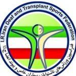 هیات ورزش بیماران خاص خوزستان بازهم در کشور اول شد