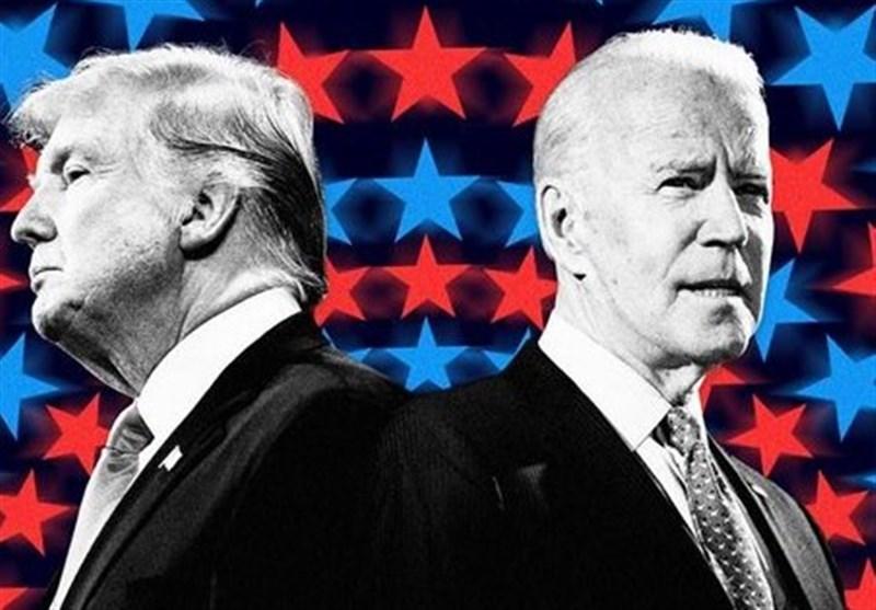 آخرین آمار از نتایج انتخابات آمریکا