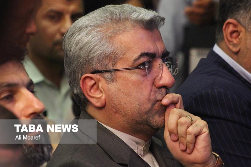وزارت نیرو طی مکاتبه رسمی به نمایندگان پرسشگر خوزستان بر اجرای قاطعانه پروژه های انتقال آب کارون تاکید کرد