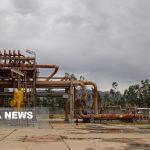 در منطقه نفتی خوزستان علاوه بر استخراج نفت،تجهیزات نفتی نیز تولید شود