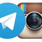 قطع دائمی تلگرام و اینستاگرام صحت ندارد