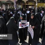 راهپیمایی ۱۳ آبان در۶۰ نقطه خوزستان برگزار میشود