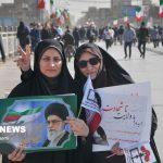 دشمن دستاوردهای انقلاب اسلامی را کوچک جلوه می دهد