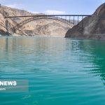 ۸ میلیارد مترمکعب آب از بارشهای امسال ذخیرهسازی شد
