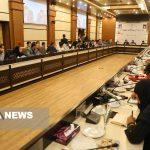 آمادگی خوزستان برای صدور اکسیژن به استان ذیقار عراق