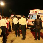 یک کشته و ۶ مصدوم در تصادف محور بهبهان – رامهرمز