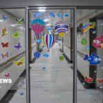 درمانگاه تخصصی شکاف لب و کام در بیمارستان ابوذر اهواز افتتاح شد