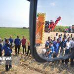 تجمع کارگران نیشکر هفت تپه روند واگذاریها را در کشور اصلاح کرد