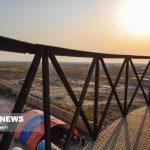 پل شهید ناجیان شوش به بهرهبرداری میرسد
