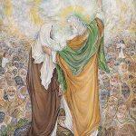 عید غدیر از اعیاد بزرگ شیعیان