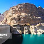 کنترل جریانهای ورودی آب توسط سدهای خوزستان/ ۵۷۳۱ میلیون مترمکعب حجم خالی سدهای استان