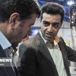نشست خبری مسئولان برگزاری نمایشگاه هفته دولت در خوزستان برگزار شد