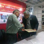 انعقاد ۲۰ تفاهم نامه همکاری بین گروه فولاد خوزستان و سازندگان