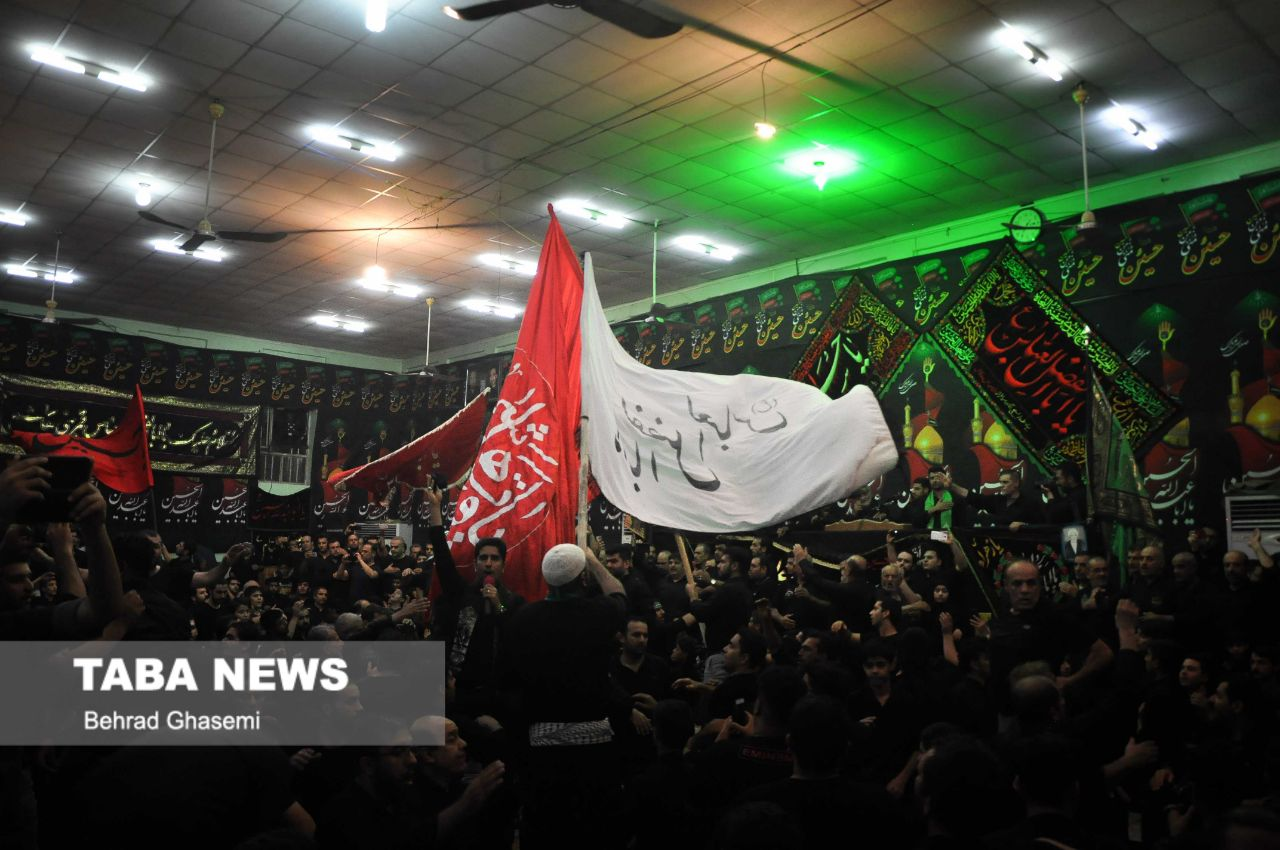 خانه مداحان اهلبیت در خوزستان افتتاح شد