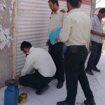 پلمب ۵۱ واحد صنفی متخلف در مسجدسلیمان