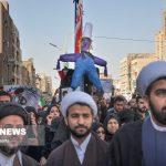 محدودیتهای ترافیکی راهپیمایی ۲۲ بهمن در اهواز اعلام شد