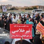 وزارت نیرو متهم اول ماجرای انتقال آب است