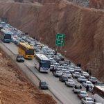 اعمال محدودیتهای ترافیکی اربعین در مسیر منتهی به مرزهای خوزستان