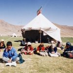 تامین ۳۱ چادر برای ساماندهی مدارس چادری در خوزستان
