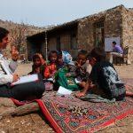 اعطای بورسیه تحصیلی ۱۰ میلیون ریالی به ۳ هزار دانش آموز کم برخوردار