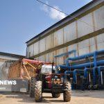 امیدواریم شرکت توسعه نیشکر استان به افزایش دو برابری تولید محصول نسبت به سال گذشته برسد