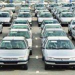 آخرین گزارش کیفی از خودروهای داخلی
