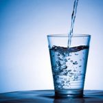 استقرار واحد کنترل کیفی آب در موکب خدمت رسانی آبفا اهواز به زائرین اربعین حسینی