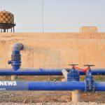 آبرسانی بدون وقفه، به شهرهای تحت پوشش شرکت آب غدیر خوزستان ادامه دارد