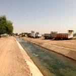 حریم شبکه های آبیاری؛ حلقه گمشده کشاورزی منطقه شمال خوزستان