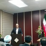 استاندار خوزستان باید به عنوان معاون رئیس جمهوری معرفی شود