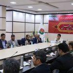آمادگی کمیته حمل و نقل و سوخت ستاد اربعین حسینی در مرزهای شلمچه و چذابه