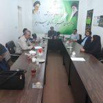 رئیس شورای شهر اندیمشک برای خبرنگاران تیتر تعیین کرد