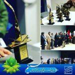 جایزه بهترین فیلمنامه جشنواره تسنیم به اهواز رفت